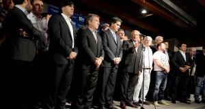 Consejo Nacional Justicialista