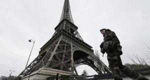 Francia seguridad
