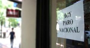 Paro-bancos