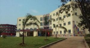 hospital en posadas