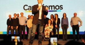 Discurso Macri