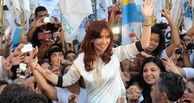 CFK ex ESMA